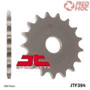 Lánckerék első AM6 JTF394 Z16 16 fogas