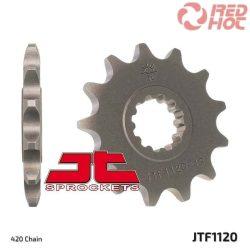 Lánckerék első AM6 JTF1120 Z12 12 fogas