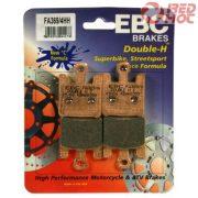 EBC FA 369/4 HH szinter fékbetét