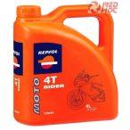 Repsol 15w50 Rider 4T 4L