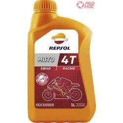 Repsol Racing fullszintetikus motorolaj 5w40 4T 1L