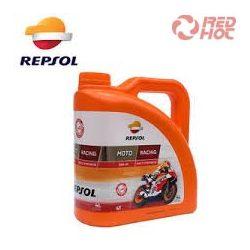Repsol Racing fullszintetikus motorolaj 10w40 4T 4L