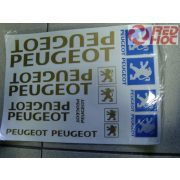 Peugeot Matrica Arany