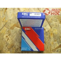 EBC 893 dobfék betét