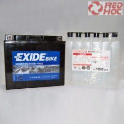 Exide YT12B-BS zárt akkumulátor