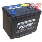 ROCKET 12V 80Ah 680A jobb pozitív SMF N80L akkumulátor 2016