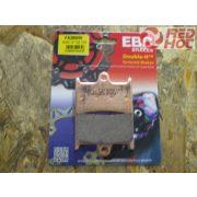 EBC FA 380 HH szinter fékbetét