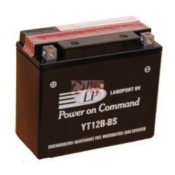 Landport YT12B-4 zárt akkumulátor