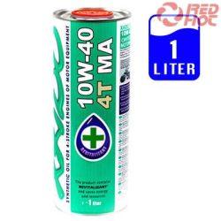 XADO Atomic olaj 10w-40 4T MA Fémkerámia képző kompozitot tartalmaz !