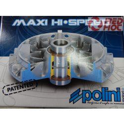 Polini Maxi Super Speed variátorszett (Piaggio 180-300 4T)