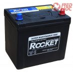 ROCKET 12V 54Ah 560A bal SMF 26-560 akkumulátor