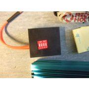 Yamaha Jog 3KJ  CDI/gyujtáselektronika Tuning 2T