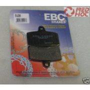EBC FA 399 kevlár fékbetét