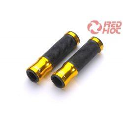 LSL gumi markolat (CNC mart véggel) arany színben