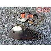 MT bukósisak pleximechanika párban Blade / Mugello