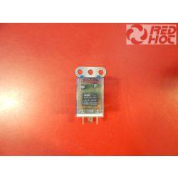 Index relé /LED/ (3 lábas) 12V 2×1-50 W