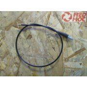 PitBike gázbowden fekete 80 cm hosszú