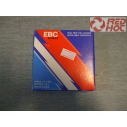 EBC 806 dobfék betét