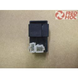 CDI 4+2 kínai állóhengeres CG 125