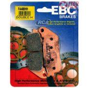 EBC FA 488 HH szinter fékbetét