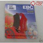EBC FA 185R szinter fékbetét