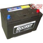 ROCKET 12V 100Ah 780A bal XMF 60033 akkumulátor