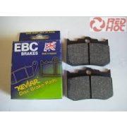 EBC FA 216/2 HH szinter fékbetét