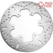EBC MD653 Solid Disc merev kiképzésű féktárcsa Ø=276mm (1db)