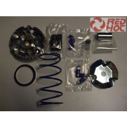 Polini High Speed VARIOszett (Állóhengeres Minarelli) P241.671MKB Booster, Yamaha BW'S