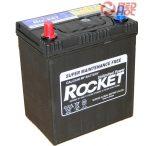 (53522) Rocket 40Ah/340A .bal.vekony 187*12