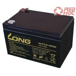 Long akkumulátor 12V  14Ah (151x98x95mm)
