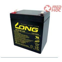 Long akkumulátor 12V  5Ah