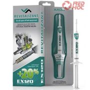 XADO EX120 gél  adagoló rendsz. jav. 8 ml