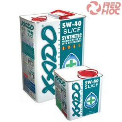 XADO  5W-40 SL/CF  1l