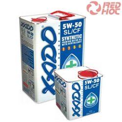 XADO  5W-50 SL/CF  1l