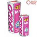 XADO  10W-60 4T MA 1l