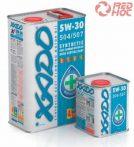 XADO  5W-30 504/507  1l