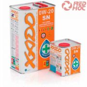 XADO  0W-20 SN 1l