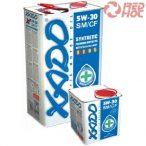 XADO  5W-30 SM/CF 4l