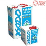 XADO  5W-40  City Line SL/CF 4l