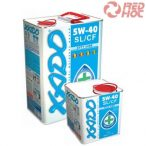 XADO  5W-40  City Line SL/CF 5l