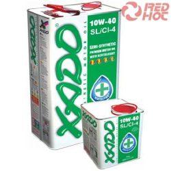XADO  10W-40 SL/CI-4  hordó 60l