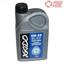 XADO  5W-50 SL/CF  1l műanyag