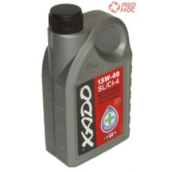XADO  15W-40 SL/CI-4 műanyag 1l