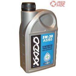 XADO  5W-30 A5/B5 műanyag 1l