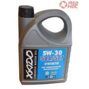 XADO  5W-30 504/507  műanyag 4l