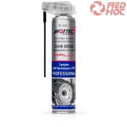 XADO MOTTEC Lánc-spray terepmotorozáshoz ( Rally) 200 ml