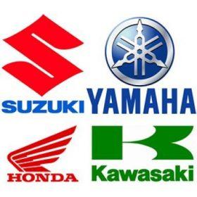 Japán / Taiwan motorjaikhoz alkatrészek