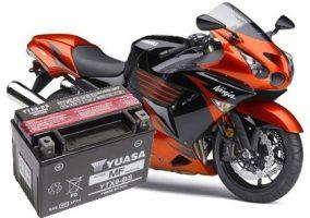Akkumulátor Motorkerékpárokhoz