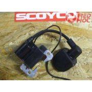 Pocketbike gyújtáselektronika, CDI 2T